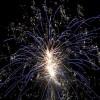 Батарея салюта Волшебная ночь  - Магазин фейерверков и салютов BOOM96.RU с бесплатной круглосуточной доставкой в Екатеринбурге!