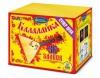 Батарея салюта Балалайка  - Магазин фейерверков и салютов BOOM96.RU с бесплатной круглосуточной доставкой в Екатеринбурге!
