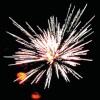 Ракета Тристар (1 шт) - Магазин фейерверков и салютов BOOM96.RU с бесплатной круглосуточной доставкой в Екатеринбурге!