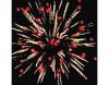Римская свеча Барракуда (5 залпов) - Магазин фейерверков и салютов BOOM96.RU с бесплатной круглосуточной доставкой в Екатеринбурге!