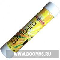 Факел дымовой желтый Штанга - Магазин фейерверков и салютов BOOM96.RU с бесплатной круглосуточной доставкой в Екатеринбурге!