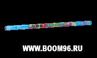 Римская свеча Шторм (5 залпов) - Магазин фейерверков и салютов BOOM96.RU с бесплатной круглосуточной доставкой в Екатеринбурге!