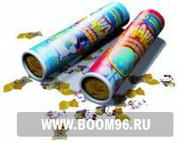 Хлопушка Макси - Магазин фейерверков и салютов BOOM96.RU с бесплатной круглосуточной доставкой в Екатеринбурге!