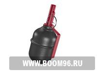 Граната учебно- имитационная пиротехническая RAG RGD–6S - Магазин фейерверков и салютов BOOM96.RU с бесплатной круглосуточной доставкой в Екатеринбурге!
