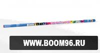 Римская свеча Звездопад 30  (30 залпов) - Магазин фейерверков и салютов BOOM96.RU с бесплатной круглосуточной доставкой в Екатеринбурге!