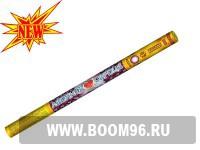 Римская свеча Ледяное сердце  - Магазин фейерверков и салютов BOOM96.RU с бесплатной круглосуточной доставкой в Екатеринбурге!