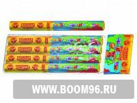 Факел дымовой Цветной дым (синий) - Магазин фейерверков и салютов BOOM96.RU с бесплатной круглосуточной доставкой в Екатеринбурге!