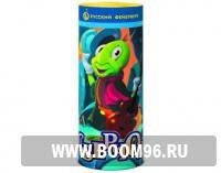 Фонтан Сверчок - Магазин фейерверков и салютов BOOM96.RU с бесплатной круглосуточной доставкой в Екатеринбурге!