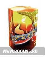 Батарея салюта Перчинка - Магазин фейерверков и салютов BOOM96.RU с бесплатной круглосуточной доставкой в Екатеринбурге!