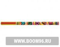 Римская свеча Егоза - Магазин фейерверков и салютов BOOM96.RU с бесплатной круглосуточной доставкой в Екатеринбурге!