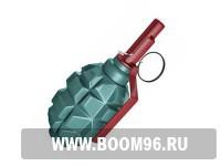 Граната ручная имитационная пиротехническая RAG F–1(S) - Магазин фейерверков и салютов BOOM96.RU с бесплатной круглосуточной доставкой в Екатеринбурге!