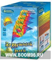 Дневной фейерверк Воздушный змей  - Магазин фейерверков и салютов BOOM96.RU с бесплатной круглосуточной доставкой в Екатеринбурге!