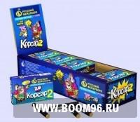Петарды Корсар 2 - Магазин фейерверков и салютов BOOM96.RU с бесплатной круглосуточной доставкой в Екатеринбурге!