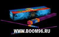 Ракета Техас - Магазин фейерверков и салютов BOOM96.RU с бесплатной круглосуточной доставкой в Екатеринбурге!