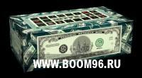 Батарея салюта Штука - Магазин фейерверков и салютов BOOM96.RU с бесплатной круглосуточной доставкой в Екатеринбурге!