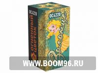 Фонтан Золотце - Магазин фейерверков и салютов BOOM96.RU с бесплатной круглосуточной доставкой в Екатеринбурге!