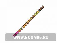 Римская свеча Палех  (8 залпов) - Магазин фейерверков и салютов BOOM96.RU с бесплатной круглосуточной доставкой в Екатеринбурге!