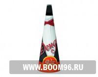 Фонтан Денди - Магазин фейерверков и салютов BOOM96.RU с бесплатной круглосуточной доставкой в Екатеринбурге!