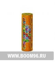 Фонтан дымовой МЕГА - СУПЕР - дым (желтый) - Магазин фейерверков и салютов BOOM96.RU с бесплатной круглосуточной доставкой в Екатеринбурге!